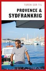 Turen går til Provence & Sydfrankrig (Politikens rejsebøger)