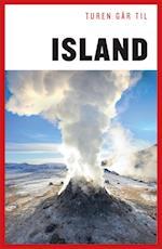 Turen går til Island (Politikens rejsebøger)