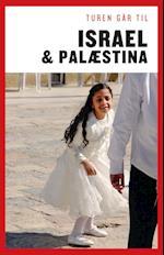 Turen går til Israel & Palæstina (Politikens Turen går til)