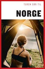 Turen går til Norge (Politikens rejsebøger)