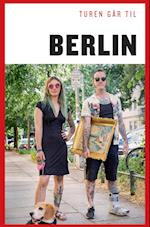 Turen går til Berlin (Politikens rejsebøger)