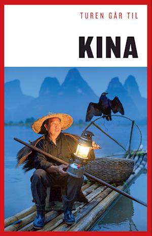 Turen går til Kina