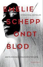 Ondt blod af Emelie Schepp
