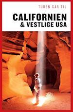 Turen Går Til Californien & Vestlige USA (Turen går til)