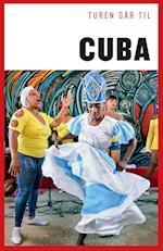 Turen går til Cuba (Politikens rejsebøger)