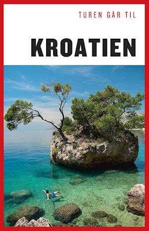 Turen går til Kroatien