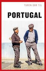Turen går til Portugal (Politikens rejsebøger)