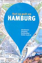 Kort og godt om Hamburg (Politikens rejsebøger)