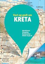 Kort og godt om Kreta (Politikens Kort og godt om)