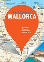 Kort og godt om Mallorca (Politikens Kort og godt om)