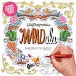 MANDala af Anders Morgenthaler, Mikael Wulff