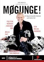 Møgunge