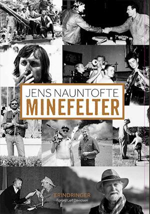 Bog, hæftet Minefelter af Jens Nauntofte