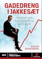 Gadedreng i jakkesæt af Kasper Kronenberg