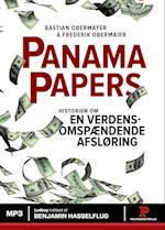 Panama Papers af Frederik Obermaier, Bastian Obermayer