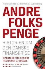 Andre folks penge af Niels Sandøe, Thomas Svaneborg