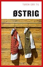 Turen går til Østrig af Christine Proksch