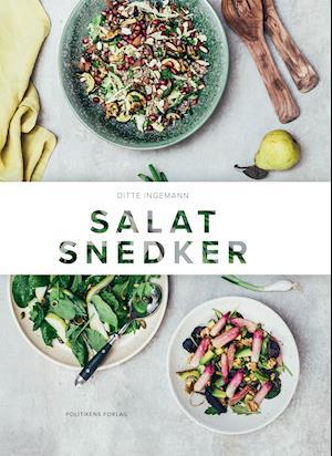 Salatsnedker
