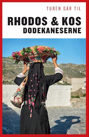 Turen går til Rhodos & Kos - Dodekaneserne