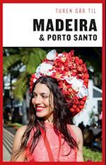 Turen går til Madeira & Porto Santo