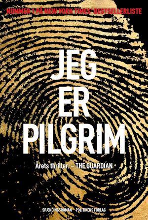 Bog, paperback Jeg er pilgrim af Terry Hayes