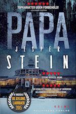 Papa af Jesper Stein