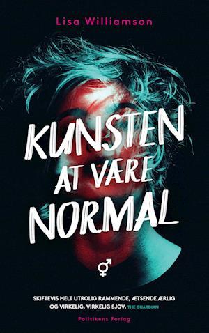 Kunsten at være normal