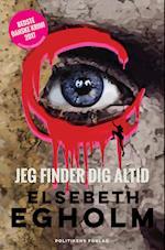Jeg finder dig altid af Elsebeth Egholm