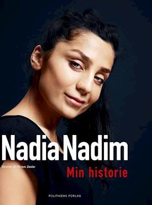 Nadia Nadim - min historie