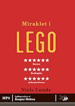 Miraklet i LEGO