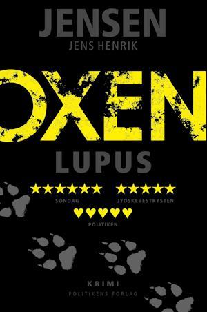 jens henrik jensen Lupus på saxo.com