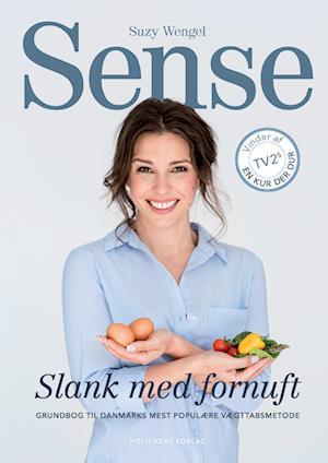 suzy wengel Sense - slank med fornuft fra saxo.com