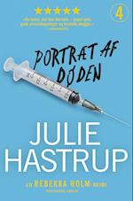 Portræt af døden af Julie Hastrup