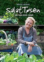 Salattøsen - Kål hele året rundt