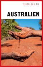 Turen går til Australien
