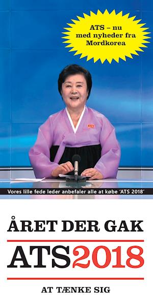 Året der gak - ATS 2018