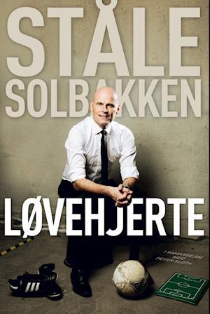 Løvehjerte af Peter Sloth Ståle Solbakken