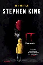 It - Det onde af Stephen King