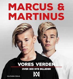 Marcus & Martinus -  Vores verden