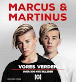 Marcus & Martinus -  Vores verden af Marcus, Martinus