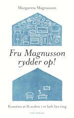 Fru Magnusson rydder op!