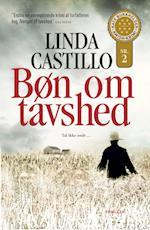 Bøn om tavshed (Kate Burkholder Amish krimi, nr. 2)