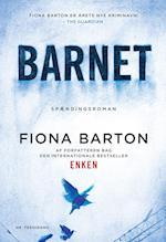 Barnet af Fiona Barton