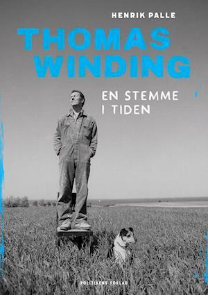 henrik palle – Thomas winding - en stemme i tiden på saxo.com