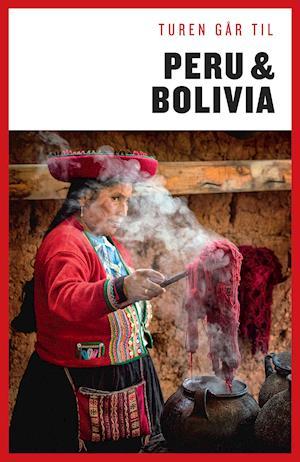 Turen går til Peru & Bolivia