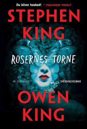 Rosernes torne af Stephen King, Owen King