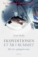 Ekspeditionen af Scott Kelly