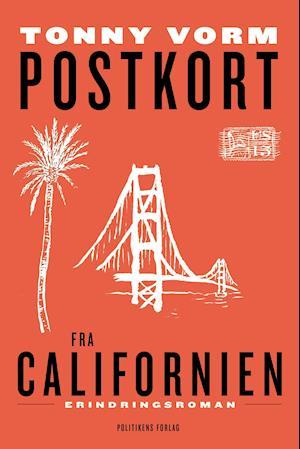 Postkort fra Californien