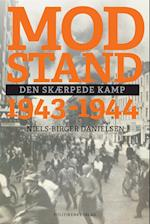 Modstand- 1943-1944