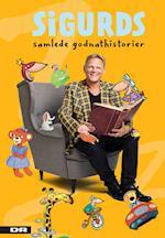 Sigurds samlede godnathistorier (Politikens børnebøger)